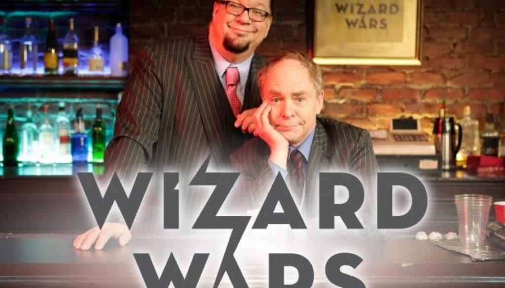 Wizard Wars - Season 1