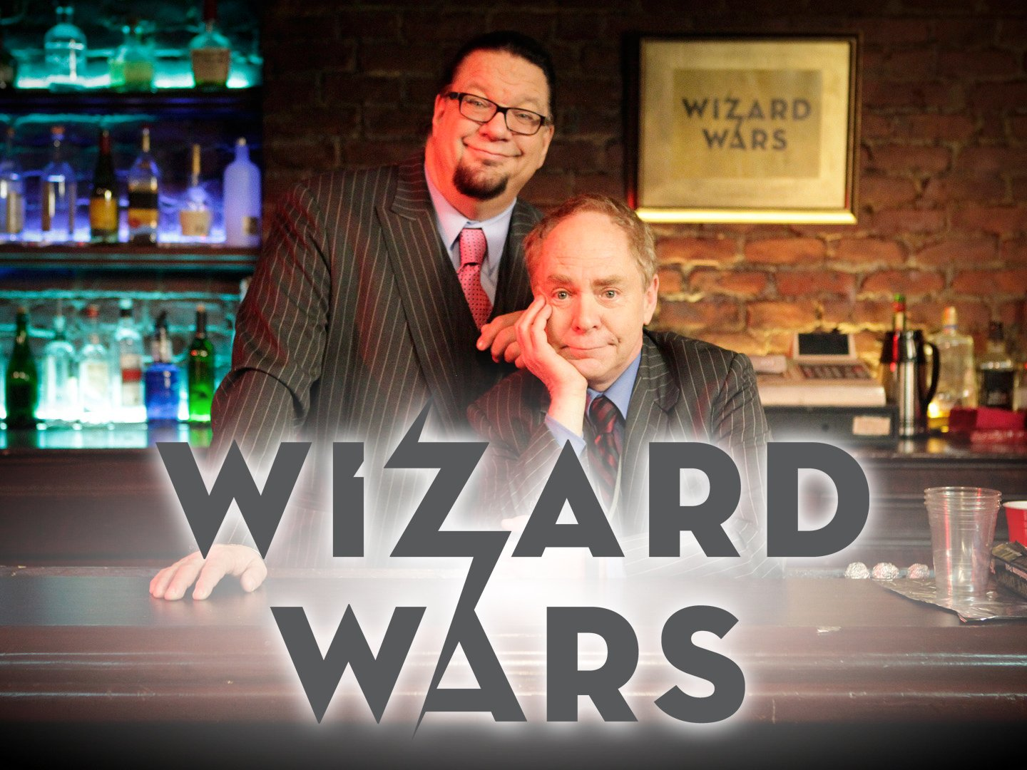 Wizard Wars - Season 1